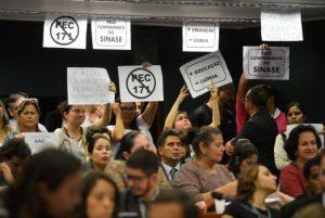 Conferencia Episcopal Brasilera declara inmoral la reducción de la edad de imputabilidad a los 16 años