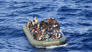 """""""Buscaban la felicidad"""", dijo el Papa al denunciar el último naufragio en Sicilia"""