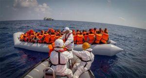 Más de dos mil migrantes han muerto en el Mediterráneo en lo que va de año