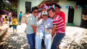 El Vicariato de Jaén celebra sus 68 años