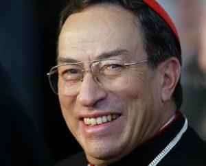 Entrevista al Cardenal Rodríguez Maradiaga
