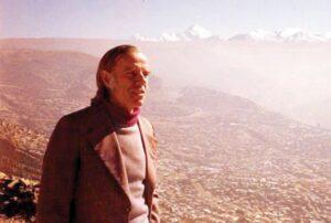 El Papa rinde homenaje en Bolivia al jesuita Luis Espinal