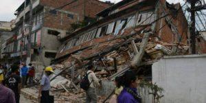 Jesuitas en Nepal piden ayuda para los afectados