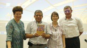 Presentación de libro en homenaje a Ignacio Ellacuría
