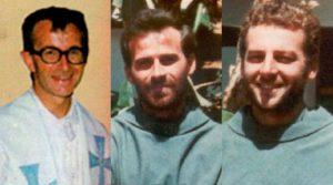 """El Papa anuncia beatificación de mártires """"peruanos"""""""