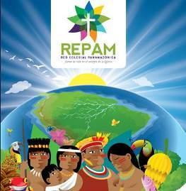 REPAM: la amazonía se hace presente en la Sala Stampa del Vaticano