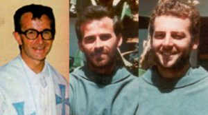 Especial: Martirio de Miguel, Sandro y Zbignew