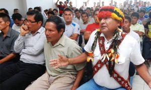 Baguazo: Absuelven a indígenas por el delito de homicidio calificado