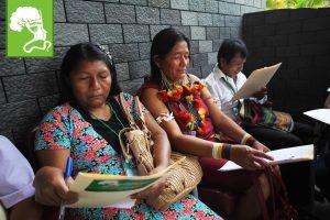 Pre Foro Social Panamazónico en Tarapoto