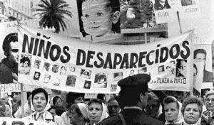 Víctimas de la dictadura argentina accederán a los archivos de la Iglesia