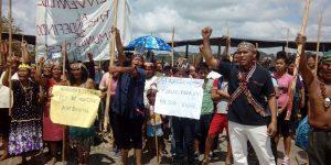 El Conflicto entre indígenas y Pluspetrol en Loreto