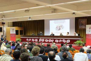 Inicia en Roma III Encuentro Mundial de los Movimientos Populares