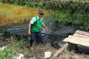 Derrames en la Amazonía: Ayuda no llega a los más afectados