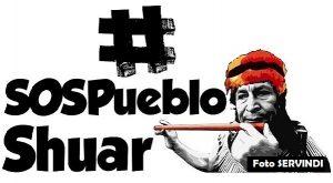 REPAM hace urgente llamado por el respeto a los derechos del pueblo Shuar en Ecuador