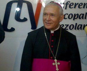 Venezuela: Comunicado de la Conferencia Episcopal sobre situación actual por Mons. Diego Padrón