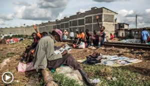 Mundo: Ocho hombres poseen la misma riqueza que la mitad más pobre de la humanidad