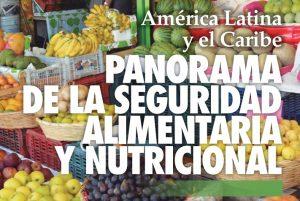 Perú: sobrepeso afecta a más de la mitad de la población (Informe de FAO/OPS)
