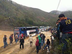 (Videos) Perú y emergencias: Destrucción en el país por lluvias, huaycos e inundaciones
