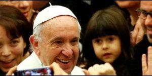 El Papa Francisco evalúa posibilidades para visitar Perú y Chile en el 2018