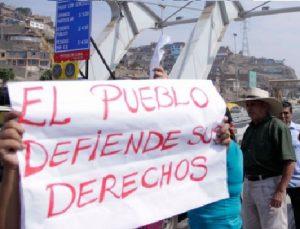 (Análisis) Perú: Los conflictos sociales en el campo y en la ciudad