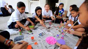 Educación: Apuestas por el arte y la transformación que se necesitan en un Perú fragmentado