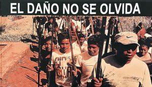 """""""El daño no se olvida"""" Los derechos de los pueblos indígenas vulnerados por Pluspetrol"""