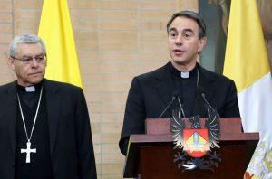 Del 6 al 11 de septiembre el Papa visitará Colombia