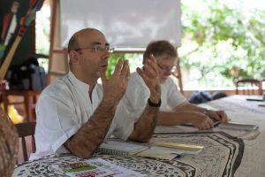 REPAM presente en Madre de Dios: Es urgente construir una Iglesia con rostro amazónico