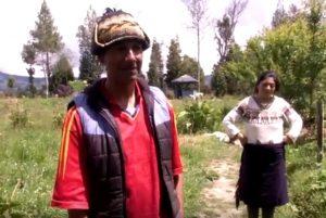 """Vídeo: """"Territorios Indígenas: una mirada comparativa"""" en cinco países"""