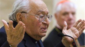 El Papa Francisco es una bendición y estoy dispuesto a apoyarlo expresó Gustavo Gutiérrez
