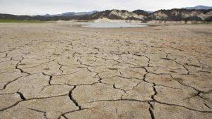 La guerra por el agua podría estar en camino nos alerta el Papa Francisco
