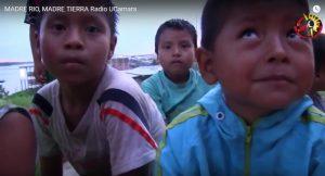 """Radio Ucamara presenta nuevo himno por la amazonía: """"Madre Río, Madre Tierra"""""""
