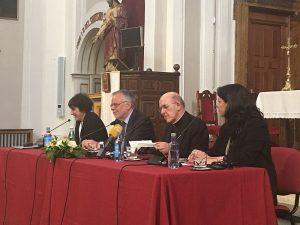 """""""El mundo actual es una fábrica de periferias, que fabrica periféricos"""" precisa Andrea Riccardi"""