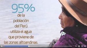 """5, 6 y 7 de junio convocan a Encuentro Nacional por el Agua """"Miremos río arriba"""""""