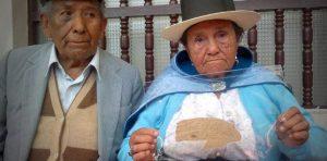 """""""Mamá Angélica"""": el rostro de los familiares desaparecidos en el Perú ha fallecido"""