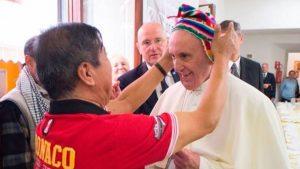 El magisterio de Francisco parece hecho para lo que el Perú necesita hoy