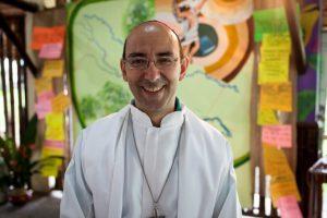 La visita del Papa a Puerto Maldonado será un anticipo del Sínodo