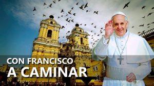 """Primer video """"Al Encuentro del Papa Francisco: Lima"""" por IBC y OSE (UARM)"""