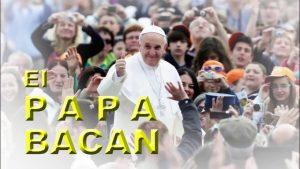 """""""El Papa Bacán"""": Cuarto micro programa del Centro Loyola de Ayacucho"""