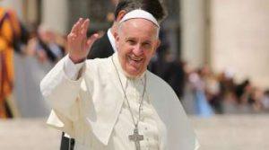 Papa Francisco: Mensaje a los jóvenes del Perú