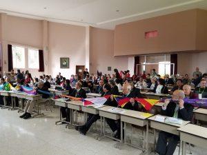 Participación del Vicariato de Jaén en encuentros latinoamericanos sobre Iglesia y Pan-Amazonía