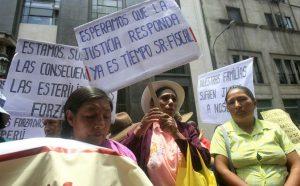 Acciones de la sociedad civil por la visita del Papa Francisco