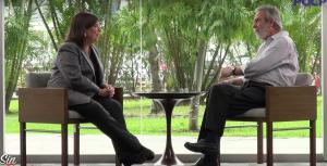 Entrevista: ¿Qué significa la visita del papa Francisco?