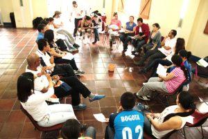 Existen en el Perú experiencias de aprender a reconciliarse