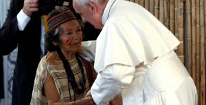 Histórico: Por primera vez, se reúnen obispos de la Amazonía en Puerto Maldonado