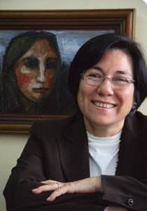 """""""Francisco: una visita esperada"""" por Catalina Romero"""