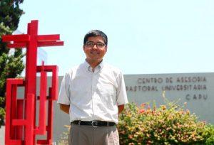 Entrevista al P. Juan Bytton SJ por RPP