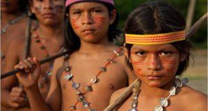 [Comunicado]: Del encuentro de preparación del Sínodo especial para la Amazonía