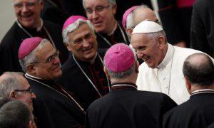 """Tercer Micro programa radial """"Al Encuentro del Papa Francisco"""" por el IBC y el OSE (UARM)"""