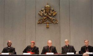 Nuevo documento de la Comisión de la Doctrina de la Fe sobre el proyecto teológico y pastoral del Papa Francisco